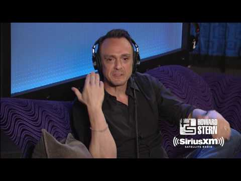 Hank Azaria On The Origins Of His