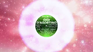 Ghost - film - Gigi D'Agostino disorder remix [unofficial] mp3