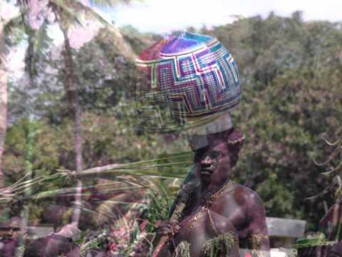 GiveWay - Haromana (PNG Music, Autonomous Region of Bougainville)