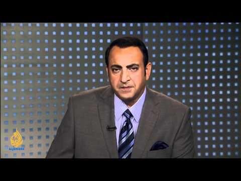Riz Khan - 9/11's first responders