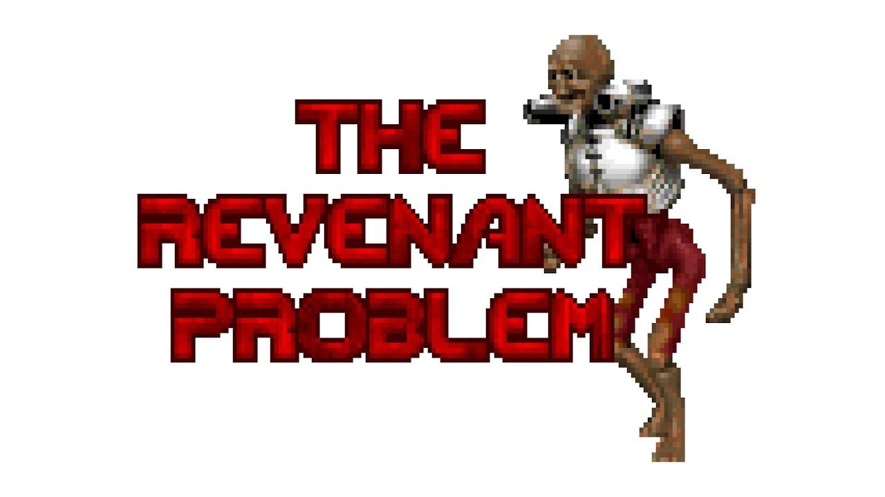 Main Theme (Extended) - The Revenant Problem
