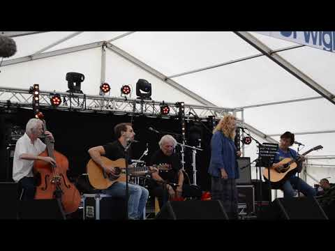 Jacqui McShee's Pentangle - Lord Franklin Mp3