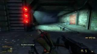 Half Life 2 Episode 2 - Defend the Alyx Vance