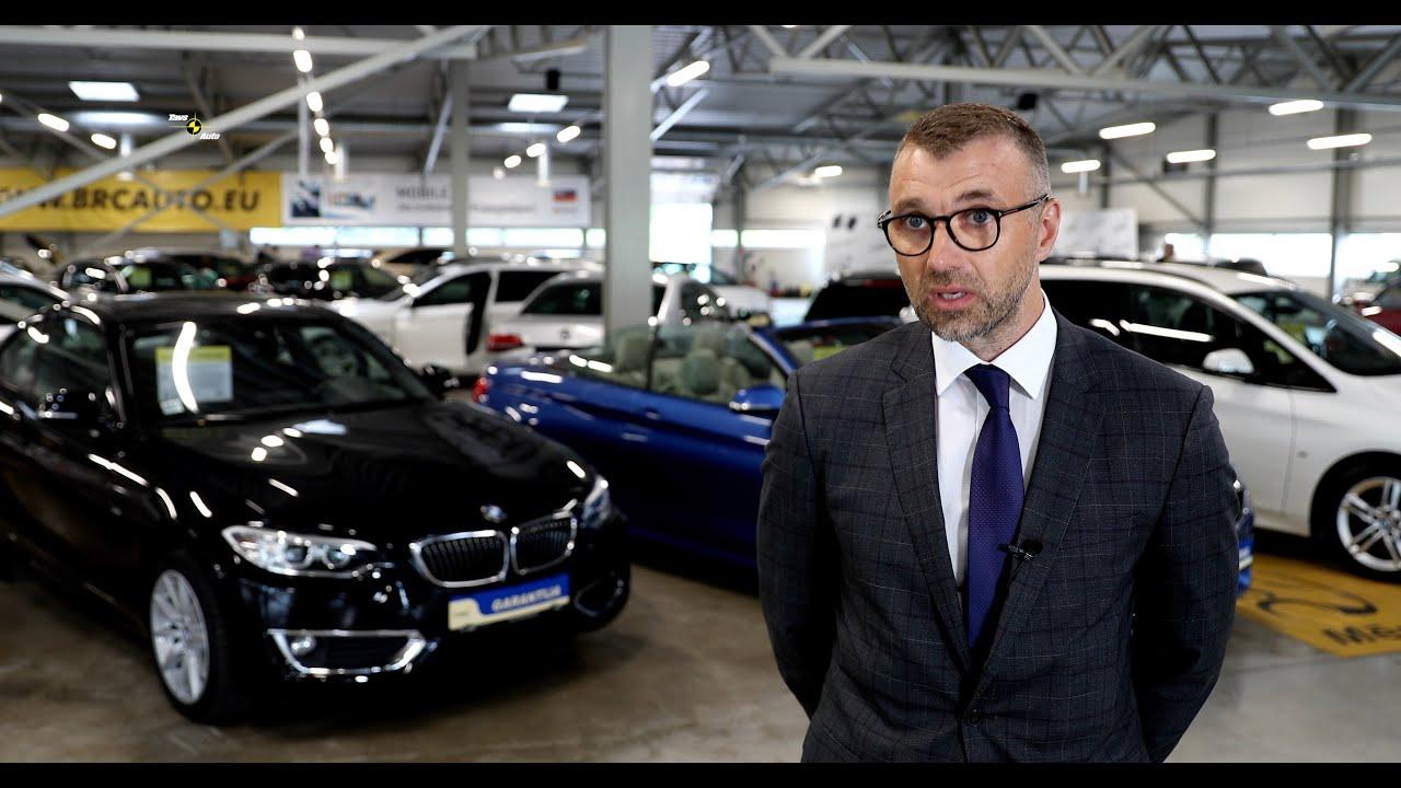 kas ir auto tirdzniecības sistēma