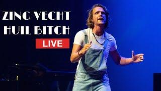 Ruudboy - Zing, Vecht, Huil, Bitch LIVE @Cabaretprijzen 2019