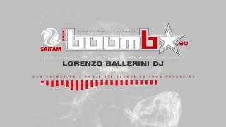 LORENZO BALLERINI DJ - Tribute (DJ Fernando Lopez Radio Edit)