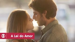 A Lei do Amor: acompanhe o romance de Pedro e Helô thumbnail
