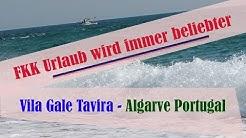 FKK Urlaub ➤ Vila Gale Tavira ➤ Algarve Portugal