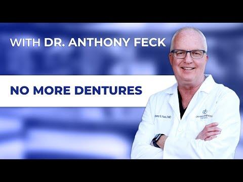 Dental Implants Lexington, Anthony Feck, DDS, Lexington, Kentucky General And Cosmetic Dentist
