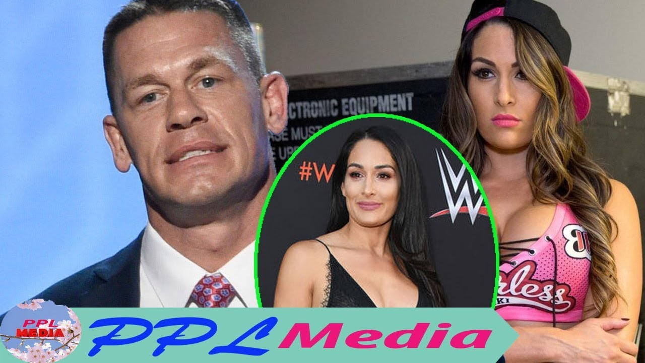 Download Nikki Bella is selfish when she finds ways to make John Cena remember her