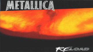 Metallica - The Memory Remains (Demo)