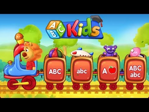 Top 7 Best Kids Games For Android. Most Popular And Greatest Android Games For Kids 2017-2018