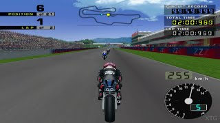 MotoGP 2 PS2 Gameplay HD (PCSX2)