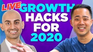 Marketing Tricks that will Change Your Business - Neil Patel and Eric Siu