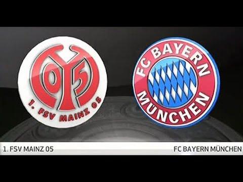 bayern mainz 05