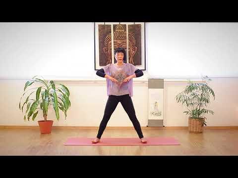 Nancy Nakazato Yoga - Profesorado 2018