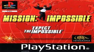 Mission Impossible (PS1) OST (Gamerip) - Embassy Function (HD + DL Link)