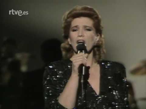 Iva Zanicchi - Nostalgias, La orilla blanca la orilla negra, Sei bellissima (Sabado Noche 1987)