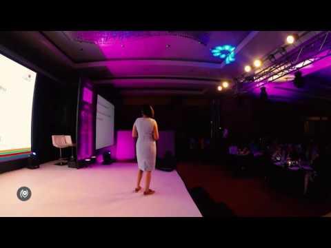 SoDelhi Keynote on Blogging #ConfluenceAtTheLalit