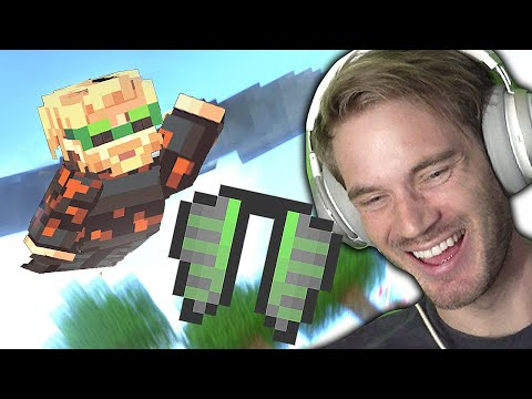 Minecraft just became 10x better! - Part 32