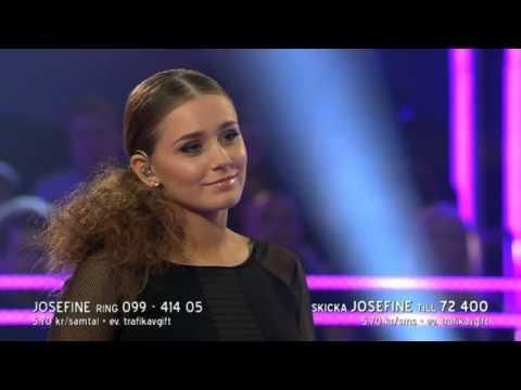 Josefine Myrberg - Crazy - Idol Sverige (TV4)