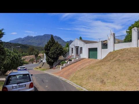 3 Bedroom House For Sale In Western Cape | Boland | Stellenbosch | Stellenbosch Central |