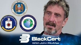 BLACKCERT Featuring John McAfee -'The Declaration Of Treason' thumb