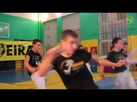 Capoeira Gorlovka /