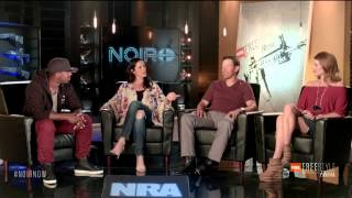 "NRA Freestyle NOIR | Ep. 15 ""Smooth Operator"""