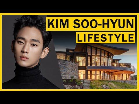 Kim Soo Hyun Lifestyle 2020, Net Worth, Girlfriend, House Tour | [Crash Landing On You]