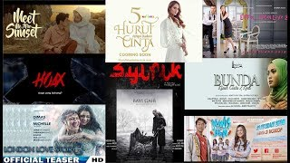 Video 9 Film Indonesia Tayang Dibioskop Bulan Februari 2018 download MP3, 3GP, MP4, WEBM, AVI, FLV Maret 2018