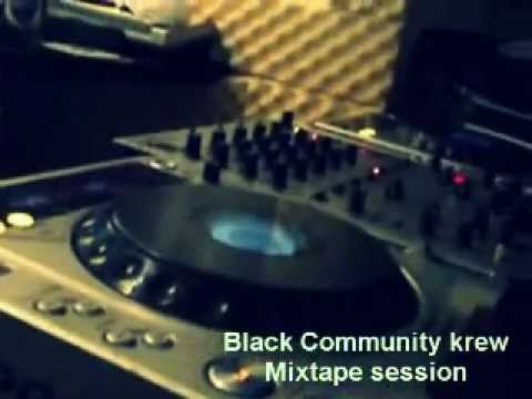 COSTA RICA PANAMA CONECTION VIDEO REGGAE NIGHT CREW & BLACK COMMUNITY