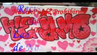 ★ Mix Rap Romantico ★ [2012] ♥ Feliz Cumpleaños ♥ - El Peluche Tk!