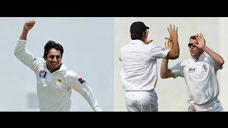 Top 10 Test Records: Pakistan vs England