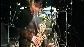 Down Right Tight- 1994- Minneapolis, MN- Attitude Dance