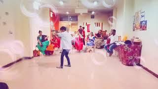 shreysh dance videos dance  competition 1 round