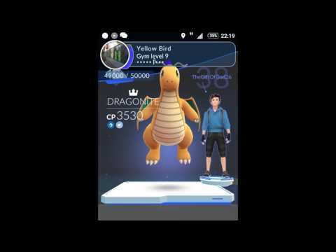 5 Pokemon GO players caught botting and multiaccounting in Zagreb, Croatia