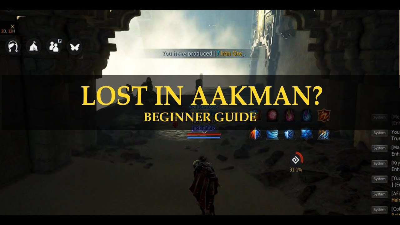 Witch and Wizard Guide BDO 2019 - mmosumo