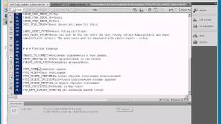 Joomla 1.5. Редактируем код.