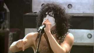 Kiss Rock The Nation Live Part2