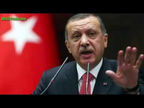 Recep Tayyip Erdoğan ın Dünyayı Titreten Konuşması