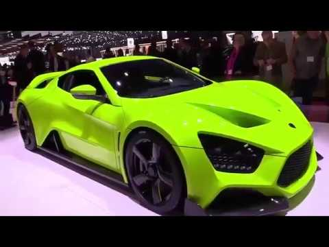 Top 10 Fastest/Exotic cars In The World 2019 THAT YOU WOULD DREAM OF OWNING!