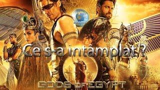 Ce S-a Întâmplat cu Filmul GODS OF EGYPT? [Ogsian - Ediţia Pentru Cinefili]