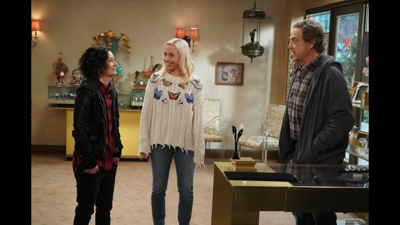 Download The Conners Season 3 Finale Review