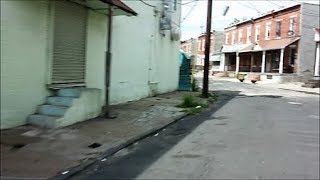 CAMDEN NEW JERSEY  SKID ROW AREAS thumbnail