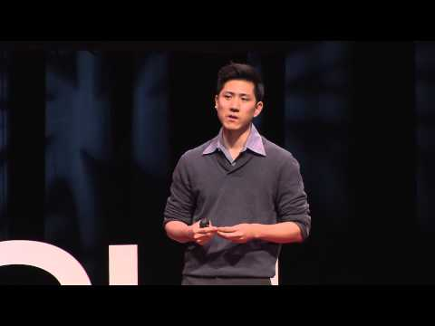 How humility, courage, and empathy help navigate the creative process: Seung Chan Lim at TEDxPSU