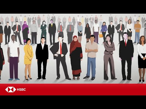 HSBC Safeguard | What is financial crime and why should I be concerned about it?