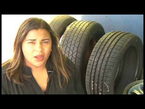 Phoenix's small tire shops do big business | Cronkite News