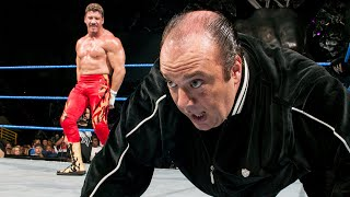 Eddie Guerrero vs. Paul Heyman: SmackDown, March 4, 2004