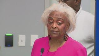 WEB EXTRA: Dr. Brenda Snipes, Broward Elections Supervisor, Defends Her Character